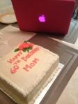 Cake & Mac