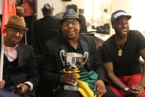 Juice Cup Winners II