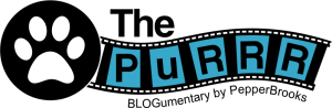 The PuRRR Logo