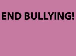 pink, bullying