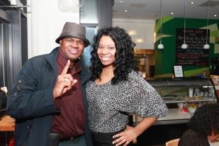 Host & Producer, Dr. Vibe & PepperBrooks