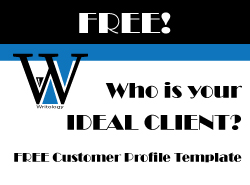 freecustomerprofiletemplate