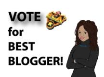 votebestblogger