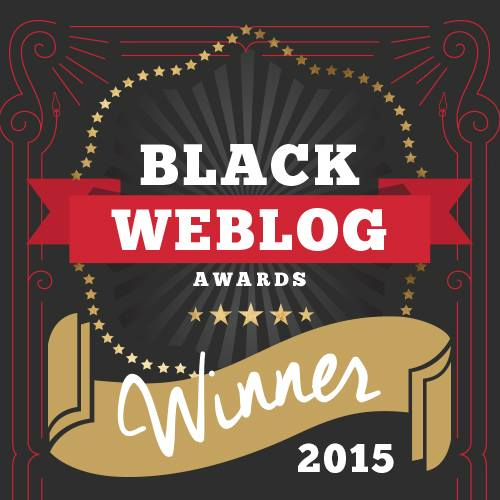 black weblog winner The PuRRR