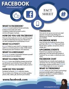 FacebookFactSheetPepper